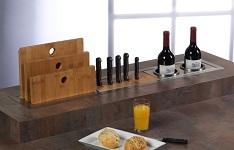 Кухонная система MANHATTEN
