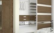 Интерьер гардероба 2