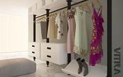 Интерьер гардероба 5