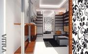 Интерьер гардероба 8