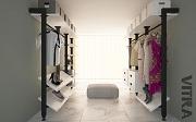 Интерьер гардероба 9
