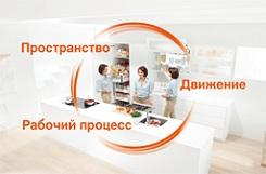 Оптимизация кухни