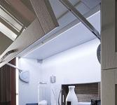 Внутренние светильники для мебели