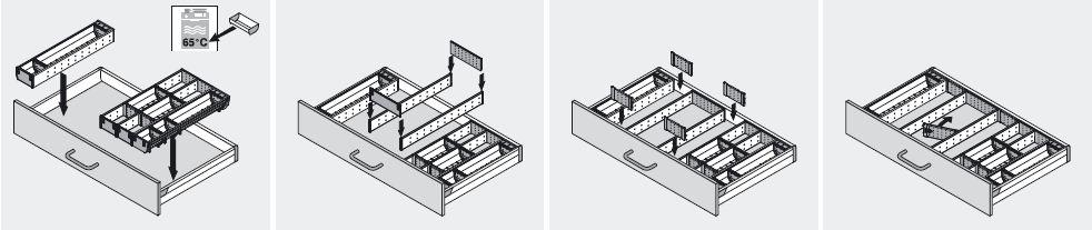 ORGA-LINE: проектирование, монтаж