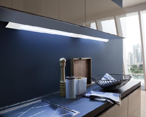 светильник светодиодный на кухню