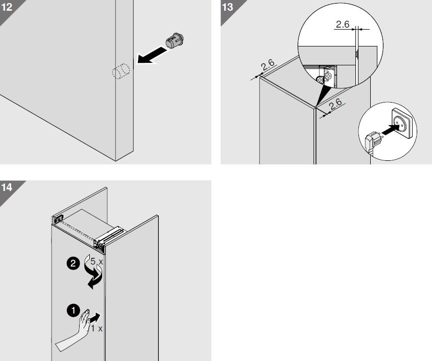 Система автоматического открывания дверей цены