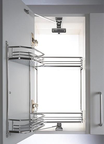 Тандем-шкаф 300