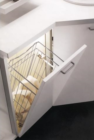 1 комнатная квартира для семьи дизайн 936