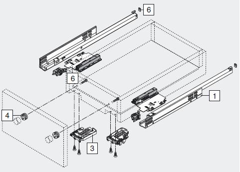 Механизм для поднятия люка погреба » Своими руками 26